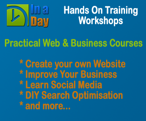 In a Day hands on Training Workshops