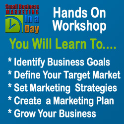 Small Business Marketing Workshops & Training - Australia
