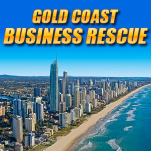 Helping small business on the Gold Coast